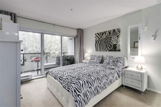 """Photo 9: 311 55 BLACKBERRY Drive in New Westminster: Fraserview NW Condo for sale in """"Queen's Park Place"""" : MLS®# R2515015"""