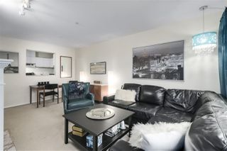 """Photo 4: 311 55 BLACKBERRY Drive in New Westminster: Fraserview NW Condo for sale in """"Queen's Park Place"""" : MLS®# R2515015"""
