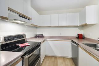 """Photo 6: 311 55 BLACKBERRY Drive in New Westminster: Fraserview NW Condo for sale in """"Queen's Park Place"""" : MLS®# R2515015"""
