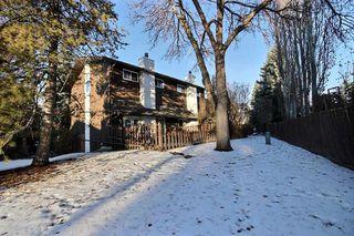 Photo 29: 25 GLAEWYN Estates: St. Albert Townhouse for sale : MLS®# E4222880