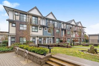 "Photo 1: 42 7039 MACPHERSON Avenue in Burnaby: Metrotown Townhouse for sale in ""VILLO METROTOWN"" (Burnaby South)  : MLS®# R2527724"