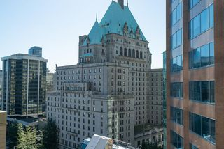 Photo 36: 1401 667 HOWE STREET in Vancouver: Downtown VW Condo for sale (Vancouver West)  : MLS®# R2510203