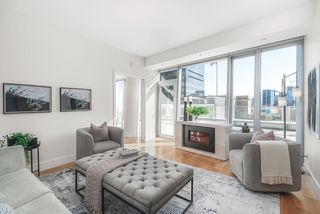 Photo 5: 1401 667 HOWE STREET in Vancouver: Downtown VW Condo for sale (Vancouver West)  : MLS®# R2510203