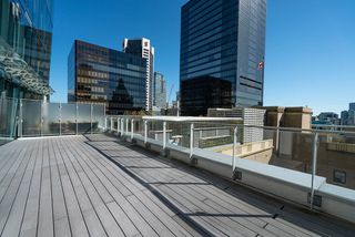 Photo 34: 1401 667 HOWE STREET in Vancouver: Downtown VW Condo for sale (Vancouver West)  : MLS®# R2510203