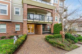 "Photo 2: 406 11580 223 Street in Maple Ridge: West Central Condo for sale in ""RIVERS EDGE"" : MLS®# R2528067"