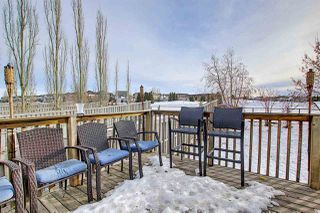 Photo 35: 1619 MELROSE Place in Edmonton: Zone 55 House for sale : MLS®# E4224973