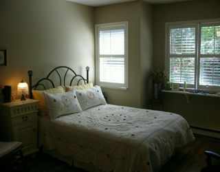 """Photo 6: 204 3950 LINWOOD ST in Burnaby: Burnaby Hospital Condo for sale in """"CASCADE VILLAGE"""" (Burnaby South)  : MLS®# V589975"""
