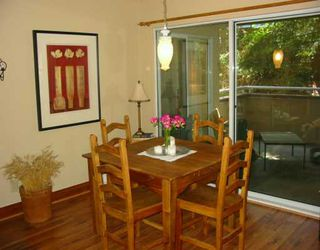 """Photo 3: 204 3950 LINWOOD ST in Burnaby: Burnaby Hospital Condo for sale in """"CASCADE VILLAGE"""" (Burnaby South)  : MLS®# V589975"""