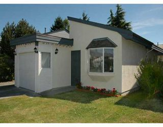 Photo 1: 4366 HERMITAGE DR in Richmond: Steveston North House for sale : MLS®# V597836