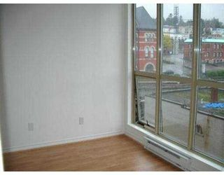 "Photo 4: 601 680 CLARKSON ST in New Westminster: Downtown NW Condo for sale in ""CLARKSON"" : MLS®# V553410"