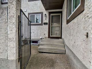 Photo 1: 6 17409 95 Street in Edmonton: Zone 28 Townhouse for sale : MLS®# E4170471