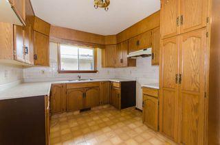 Photo 3: 12132 - 12134 105 Street in Edmonton: Zone 08 House Duplex for sale : MLS®# E4176694