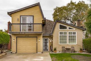"""Main Photo: 4045 PETERSON Drive in Richmond: Boyd Park House for sale in """"PENDLEBURY GARDENS"""" : MLS®# R2414650"""