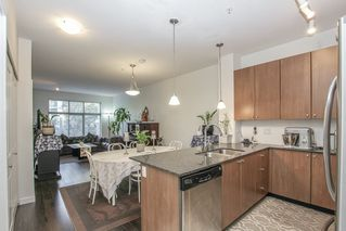 Photo 2: 311-245 Ross Drive in New Westminster: Fraserview NW Condo for sale : MLS®# R241148