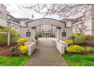 "Photo 1: 305 1533 BEST Street: White Rock Condo for sale in ""TIVOLI"" (South Surrey White Rock)  : MLS®# R2420687"