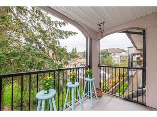 "Photo 15: 305 1533 BEST Street: White Rock Condo for sale in ""TIVOLI"" (South Surrey White Rock)  : MLS®# R2420687"