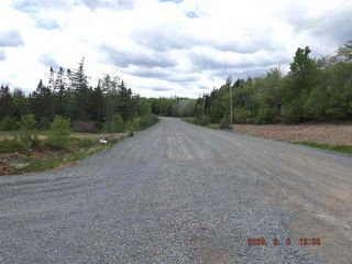 Main Photo: Lot 28 McKenzie Lane in Mount Uniacke: 105-East Hants/Colchester West Vacant Land for sale (Halifax-Dartmouth)  : MLS®# 201926620
