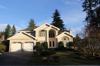 Photo 1: 667 FAIRVIEW Street in Coquitlam: Coquitlam West House for sale : MLS®# R2425284