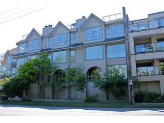 Photo 10: 303 1166 6TH Ave in Vancouver West: Home for sale : MLS®# V828768