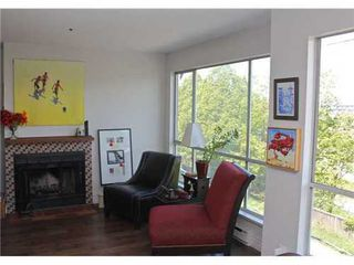 Photo 3: 303 1166 6TH Ave in Vancouver West: Home for sale : MLS®# V828768