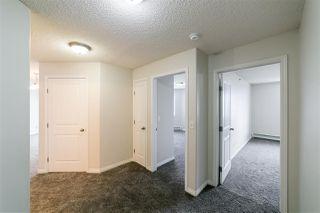 Photo 3: 329 16221 95 Street in Edmonton: Zone 28 Condo for sale : MLS®# E4182328