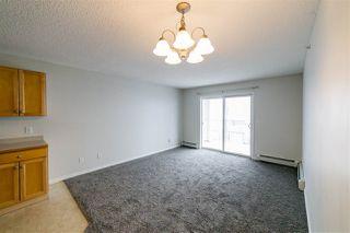 Photo 5: 329 16221 95 Street in Edmonton: Zone 28 Condo for sale : MLS®# E4182328