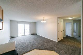 Photo 4: 329 16221 95 Street in Edmonton: Zone 28 Condo for sale : MLS®# E4182328