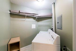Photo 24: 329 16221 95 Street in Edmonton: Zone 28 Condo for sale : MLS®# E4182328