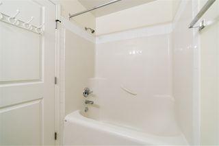 Photo 18: 329 16221 95 Street in Edmonton: Zone 28 Condo for sale : MLS®# E4182328