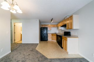 Photo 7: 329 16221 95 Street in Edmonton: Zone 28 Condo for sale : MLS®# E4182328
