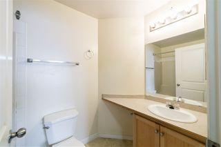 Photo 17: 329 16221 95 Street in Edmonton: Zone 28 Condo for sale : MLS®# E4182328