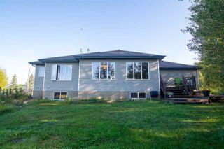 Photo 37: 147 ERICKSON Drive: Rural Sturgeon County House for sale : MLS®# E4188685