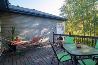 Photo 32: 147 ERICKSON Drive: Rural Sturgeon County House for sale : MLS®# E4188685