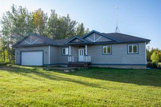 Photo 2: 147 ERICKSON Drive: Rural Sturgeon County House for sale : MLS®# E4188685