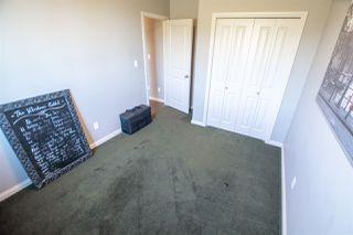 Photo 21: 147 ERICKSON Drive: Rural Sturgeon County House for sale : MLS®# E4188685