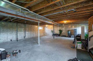 Photo 25: 147 ERICKSON Drive: Rural Sturgeon County House for sale : MLS®# E4188685