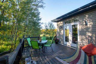 Photo 31: 147 ERICKSON Drive: Rural Sturgeon County House for sale : MLS®# E4188685