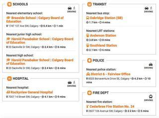 Photo 43: 10635 BRACKENRIDGE RD SW in Calgary: Braeside Detached for sale : MLS®# C4287460