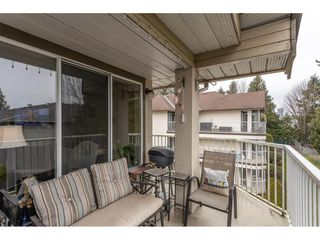 "Photo 16: 306 33401 MAYFAIR Avenue in Abbotsford: Central Abbotsford Condo for sale in ""Mayfair Gardens"" : MLS®# R2447821"