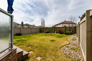 Photo 39: 1356 118A Street in Edmonton: Zone 55 House for sale : MLS®# E4195435