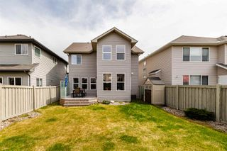 Photo 36: 1356 118A Street in Edmonton: Zone 55 House for sale : MLS®# E4195435