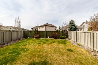 Photo 37: 1356 118A Street in Edmonton: Zone 55 House for sale : MLS®# E4195435