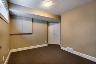 Photo 35: 1356 118A Street in Edmonton: Zone 55 House for sale : MLS®# E4195435