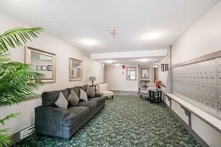 "Photo 3: 201 1521 BLACKWOOD Street: White Rock Condo for sale in ""SANDRINGHAM"" (South Surrey White Rock)  : MLS®# R2455495"