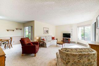 "Photo 8: 201 1521 BLACKWOOD Street: White Rock Condo for sale in ""SANDRINGHAM"" (South Surrey White Rock)  : MLS®# R2455495"