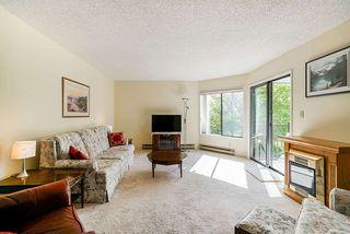 "Photo 12: 201 1521 BLACKWOOD Street: White Rock Condo for sale in ""SANDRINGHAM"" (South Surrey White Rock)  : MLS®# R2455495"