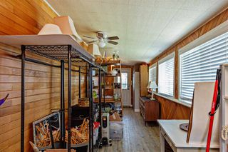 """Photo 20: 36 7610 EVANS Road in Chilliwack: Sardis West Vedder Rd Manufactured Home for sale in """"COTTONWOOD MOBILE HOME PARK"""" (Sardis)  : MLS®# R2457384"""