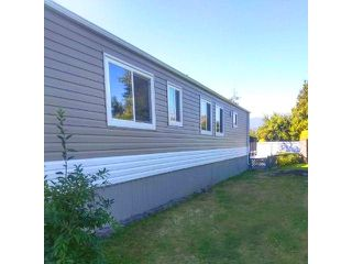 """Photo 33: 36 7610 EVANS Road in Chilliwack: Sardis West Vedder Rd Manufactured Home for sale in """"COTTONWOOD MOBILE HOME PARK"""" (Sardis)  : MLS®# R2457384"""