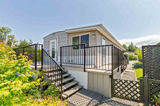 """Photo 29: 36 7610 EVANS Road in Chilliwack: Sardis West Vedder Rd Manufactured Home for sale in """"COTTONWOOD MOBILE HOME PARK"""" (Sardis)  : MLS®# R2457384"""