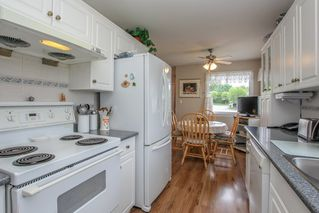 """Photo 8: 46 15020 66A Avenue in Surrey: East Newton Townhouse for sale in """"Sullivan Mews"""" : MLS®# R2458555"""